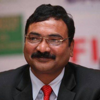 Shri Ravi Kumar Narra